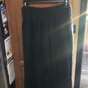 Bundle 2 wide Leg Pants